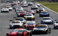 【SUPER GT】新車ラッシュのGT300、ARTAはM6 GT3で参戦…3月2日時点エントリー 画像
