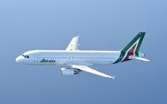 アリタリア航空、ローマ=ベイルート線を1日2往復に増便へ…6月から 画像