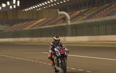 【MotoGP】プレシーズン最後のテストがスタート、初日はロレンソがトップ 画像