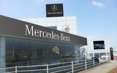 メルセデスベンツ、認定中古車拠点を金沢に開設…全国124拠点目 画像