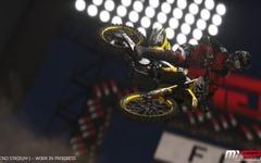 PS4向けモトクロス世界選手権公認ゲーム、日本初上陸…成田亮選手が監修 画像