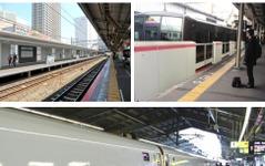 JR西日本、ホームドア新たに3駅…高槻駅は昇降式 画像
