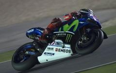 【MotoGP】カタールテスト、最終日もロレンソがトップ…一気にペース上げタイム更新 画像