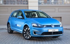VW、「EVのコストはエンジン車よりも安くなる」…ミュラーCEO 画像