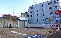 JXエネルギー、横浜市南区に水素ステーションを開所…神奈川県9か所目 画像