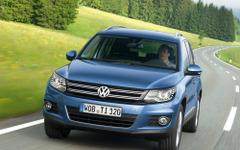 VW米国販売、13.2%減の2.2万台…4か月連続で減少   2月 画像