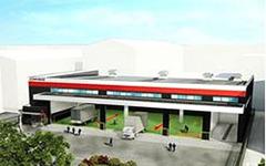 日野自動車、首都圏初の車検センターを新設…サービス体制強化 画像