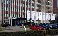 VW、2015年のボーナスを規定通り支給へ…ドイツ 画像