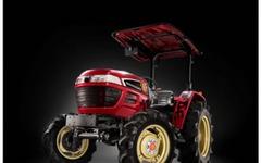 ヤンマー、マンチェスターユナイテッド仕様のトラクターを開発…タイで限定販売 画像
