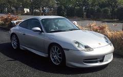 タイムズカーレンタル Service X、ポルシェ 911 GT3 を導入…911ターボも増車 画像
