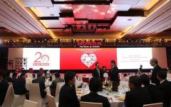 ホンダ、ベトナム法人 設立20周年記念式典を開催 画像