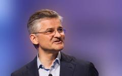 米VW、社長兼CEOが退任…排ガス問題で引責か 画像