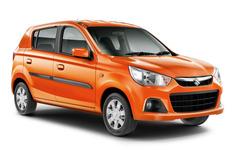 インド新車販売、5%増の29万台以上…8か月連続増 2月 画像