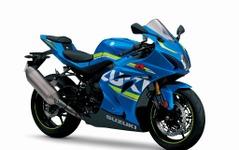 【東京モーターサイクルショー16】スズキ、SV650 ABS や GSX-R1000 など出展 画像