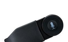 プリンストン、ハンドル装着可能なSiriリモコン発売…ワンプッシュで呼び出し 画像
