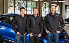 GM、米ベンチャー企業を買収…自動運転車の開発を促進 画像