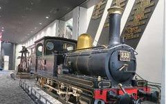 国産初の量産型蒸気機関車、重要文化財に…京都鉄道博物館で展示 画像