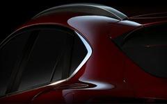 【北京モーターショー16】マツダ、新型クロスオーバーSUV CX-4 を世界初公開 画像