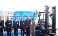 トヨタや神奈川県、低炭素水素活用で実証プロジェクト 画像
