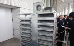 トヨタ、HVの使用済み電池を水素供給施設で活用 画像
