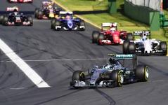 【F1】スカパー! フリー走行から決勝まで全21戦を完全生中継…3月18日開幕 画像