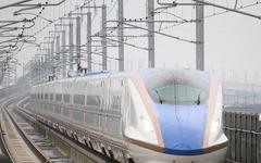 北陸新幹線、在来線特急の約3倍に…延伸開業1年間の利用状況 画像