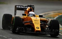 【F1 オーストラリアGP】ルノーがカラーリングを大幅変更…黄色メインのデザインへ 画像