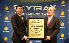シンガポール・チャンギ空港、世界最高の空港に選ばれる…英スカイトラックス実施の「ワールド・エアポート・アワード2016」 画像