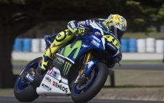 【MotoGP】バレンティーノ・ロッシ、ヤマハとの契約を2018年まで延長 画像