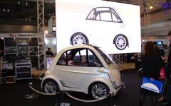 【IAAE16】東京モーターショーで登場したマイクロEVが販売に向けて活動…スタイルD 画像