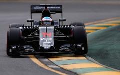 【F1 オーストラリアGP】マクラーレン・ホンダ、2台揃ってQ2進出…決勝レースにも自信 画像