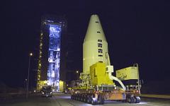 オービタル・サイエンシズ、シグナス補給船運用5号機を打ち上げへ…3月23日 画像