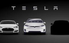テスラ新型EV モデル3、3月31日より予約開始…3万5000ドル 画像