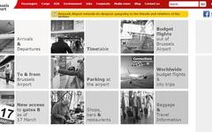 死者・重傷者は数十人…ブリュッセル空港で2回の爆発が発生 画像