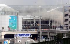 【新聞ウォッチ】ベルギーの空港・地下鉄で同時テロ、欧州本部置くトヨタなど渡航自粛へ 画像