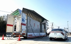 JXエネルギー、神奈川県10か所目の水素ステーションを伊勢原市に開所…全国32か所目 画像