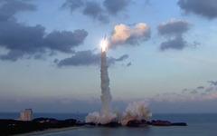 三菱重工、UAEの火星探査機打ち上げを受注…H-IIAロケットで2020年に打ち上げ 画像