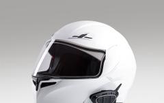 【東京モーターサイクルショー16】LINKS、新型インターカムを出展…距離無制限の会話を実現 画像