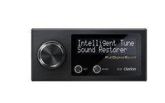 クラリオン『Full Digital Sound』の可能性を徹底検証…その3 サウンドプロセッサーの実力 画像