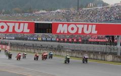 【東京モーターサイクルショー16】ツインリンクもてぎ、MotoGP+全日本ロード特別セット観戦券を先行販売 画像