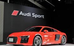 【アウディ R8 新型】アウディ史上最速のフラッグシップスポーツカー…2代目が日本上陸 画像