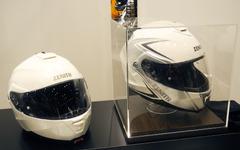 【東京モーターサイクルショー16】ワイズギアが提案する「究極のヘルメット」、多機能でもリーズナブル 画像