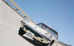 【ロータリー40周年】歴代搭載車写真蔵…60年代 画像