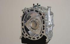 【東京モーターショー07】マツダ、次世代ロータリーエンジンを出品 画像