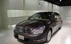 日産、ミニSUVを10月に投入---08年度の新型車 画像