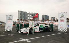 【ホンダF1撤退】エクレストン「F1への警鐘である」 画像