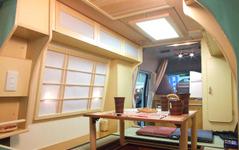 【キャンピング&RVショー09】ターゲットは年金世代…お座敷カーで日本美を楽しむ旅 画像