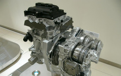 日産の新型CVT…燃費性能10%アップ 画像