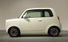 【東京モーターショー09】ホンダ N360、EVで復活…EV-N 画像