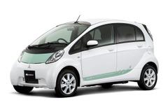 【東京モーターショー09】三菱 i-MiEVカーゴ…デザインの成果 画像